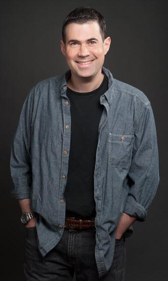 Cory Lebson Portrait